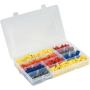 Twist-On Wire Connector Kit