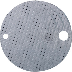 Absorbent Drum Covers
