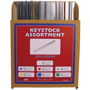 Keystock Assortments