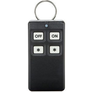 Remote Controls and Key Fobs