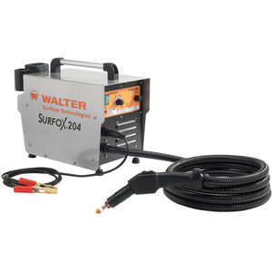 Weld Cleaning Systems