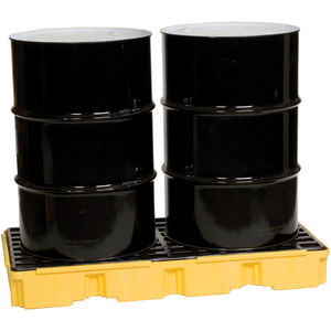 Spill Containment Platforms