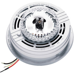 Carbon Monoxide and Smoke Alarm Accessories