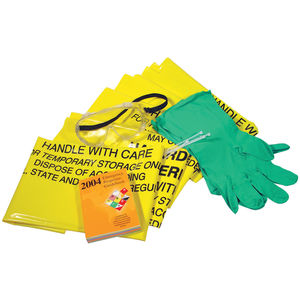 Sorbent Center Accessory Pack