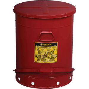 Oily Waste Containers