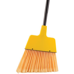 Brooms, Brushes, Dust Pans, and Dusters