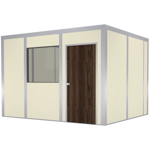 Modular Buildings and Accessories