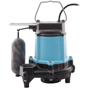 Sewage, Submersible and Sump Pumps
