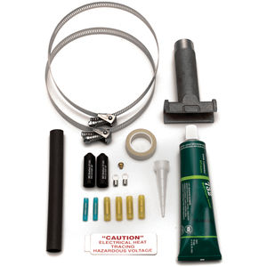Heater Connect and Disconnect Kits