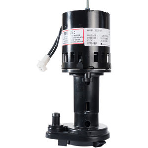 Ice Machine Replacement Pumps