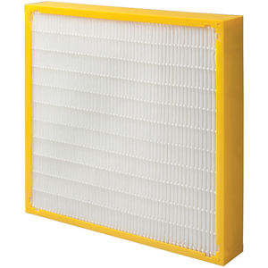 Mini Pleated Filters