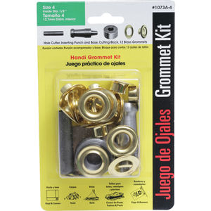 Grommet Repair Kits