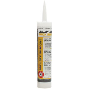 Silicones, Caulks, and Sealants
