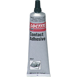 Contact Adhesives and Cements