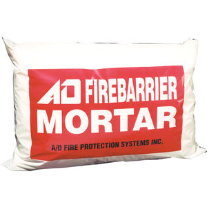 Firestop Mortars