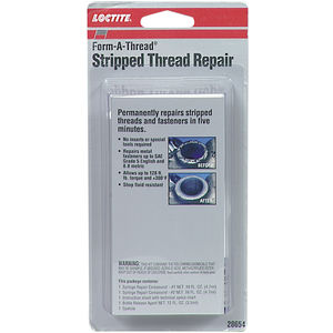 Thread Repair Products