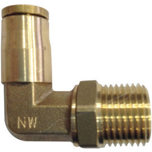 DOT Push-to-Connect Fittings