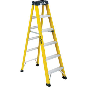 Ladders and Work Accessing Equipment