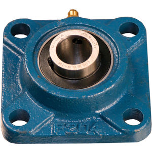 "UCX09-28 1-3//4/"" Bore Medium Duty Insert Bearing 1-3//4/"" x 90mm FK Brand"