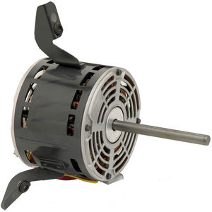 Direct Drive Blower Fan Motors