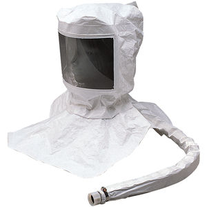 Supplied Air Hoods