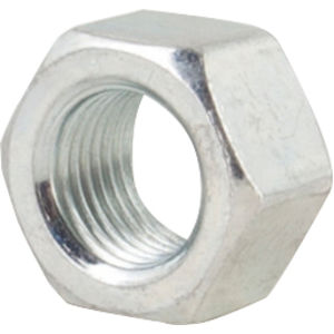 1 4 20 Zinc Finish Grade 5 Finished Hex Nut Made In Usa Fastenal