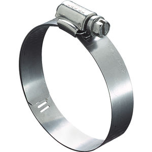 Lined Hose Clamp