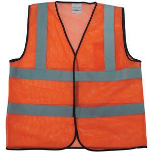 Economy Hi-Vis Safety Vest
