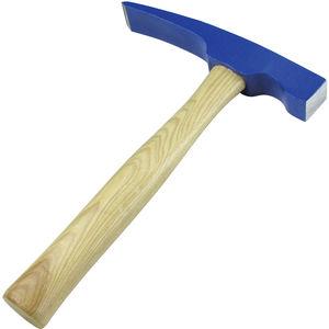 Bricklayer's Hammer