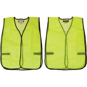 Economy Hi-Vis Safety Vest