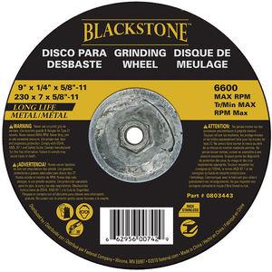 Depressed Center Grinding Wheel
