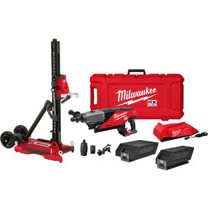 Cordless Core Drills and Rigs