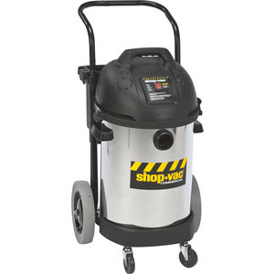Wet and Dry Vacuums