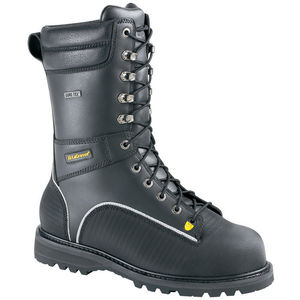 Safety Toe Mining Boot - Men's
