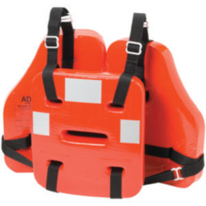 Universal Orange Aquafoam™ USCG Type V Force™ II Personal ...