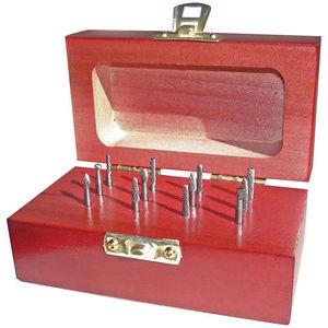 Carbide Burr Set