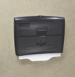 Black K C Professional 174 In Sight 174 Series I Toilet Seat