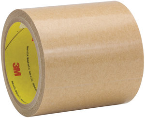 0.5 in x 60 yd 2.0 mil 987 ATG Adhesive Transfer Tape 987 1 boxes of 3M