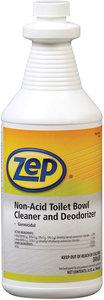 32oz Blue Zep Professional 174 Non Acid Deodorizing Toilet