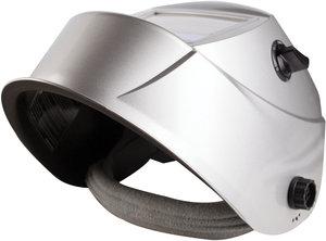 Shade 9-13 Dual Sensor Blackstone® Silver Basic Auto ...