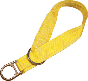 6ft polyester 5000lb d ring web tie off dbi sala pass for Dbi sala colombia