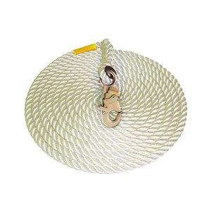 5 8 x100 39 dbi sala polyester polypropylene lifeline rope for Dbi sala colombia