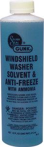 WINDSHIELD WASHER SOLVENT, windshield wash, windshield cleaner,