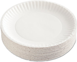 Compliance. 9\  Plain Light Weight Paper Plates  sc 1 st  Fastenal : paper plates in bulk - pezcame.com